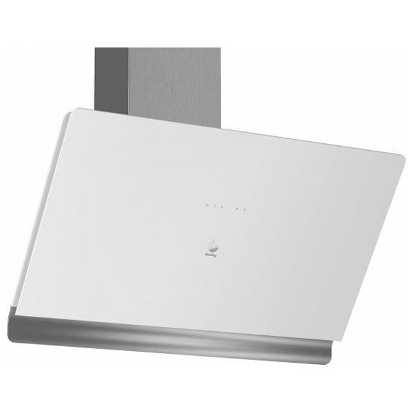 Conventional Hood Balay 3BC598GB 90 Cm 840 M3/h 55 DB 163W White
