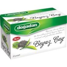 Doğadan White Tea 20 Packs From nature   FREE SHİPPİNG