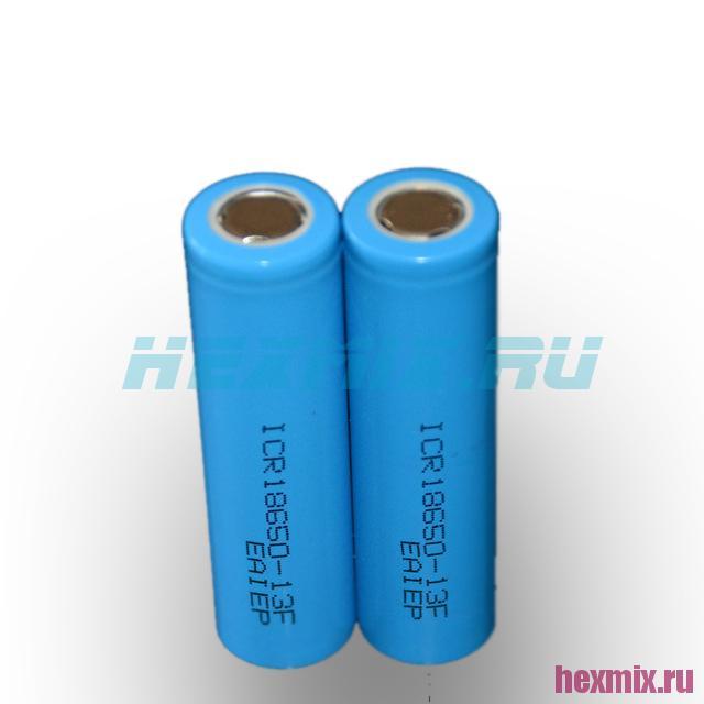Eaiep 1300mAh Li-ion Battery