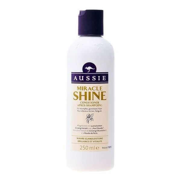 Conditioner Miracle Shine Aussie