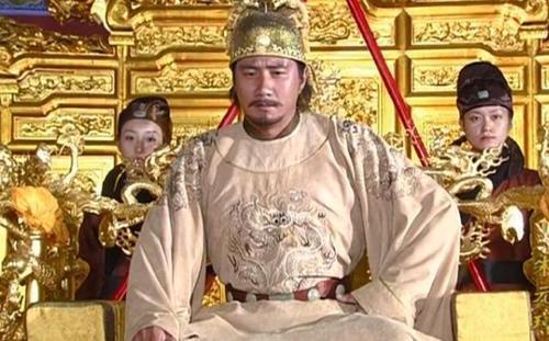 """朱元璋开创了大明王朝300年的基业 ,他的""""暴""""是对官员""""暴"""",而不是老百姓!"""