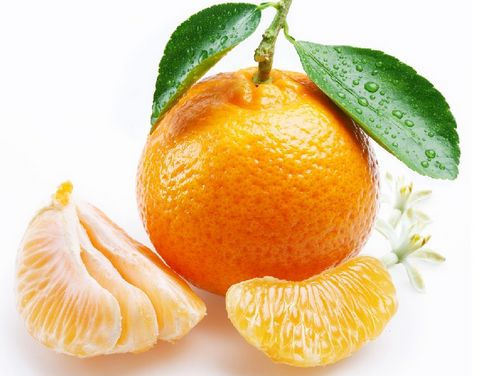 为什么吃多橘子会上火而吃柚子没事-养生法典