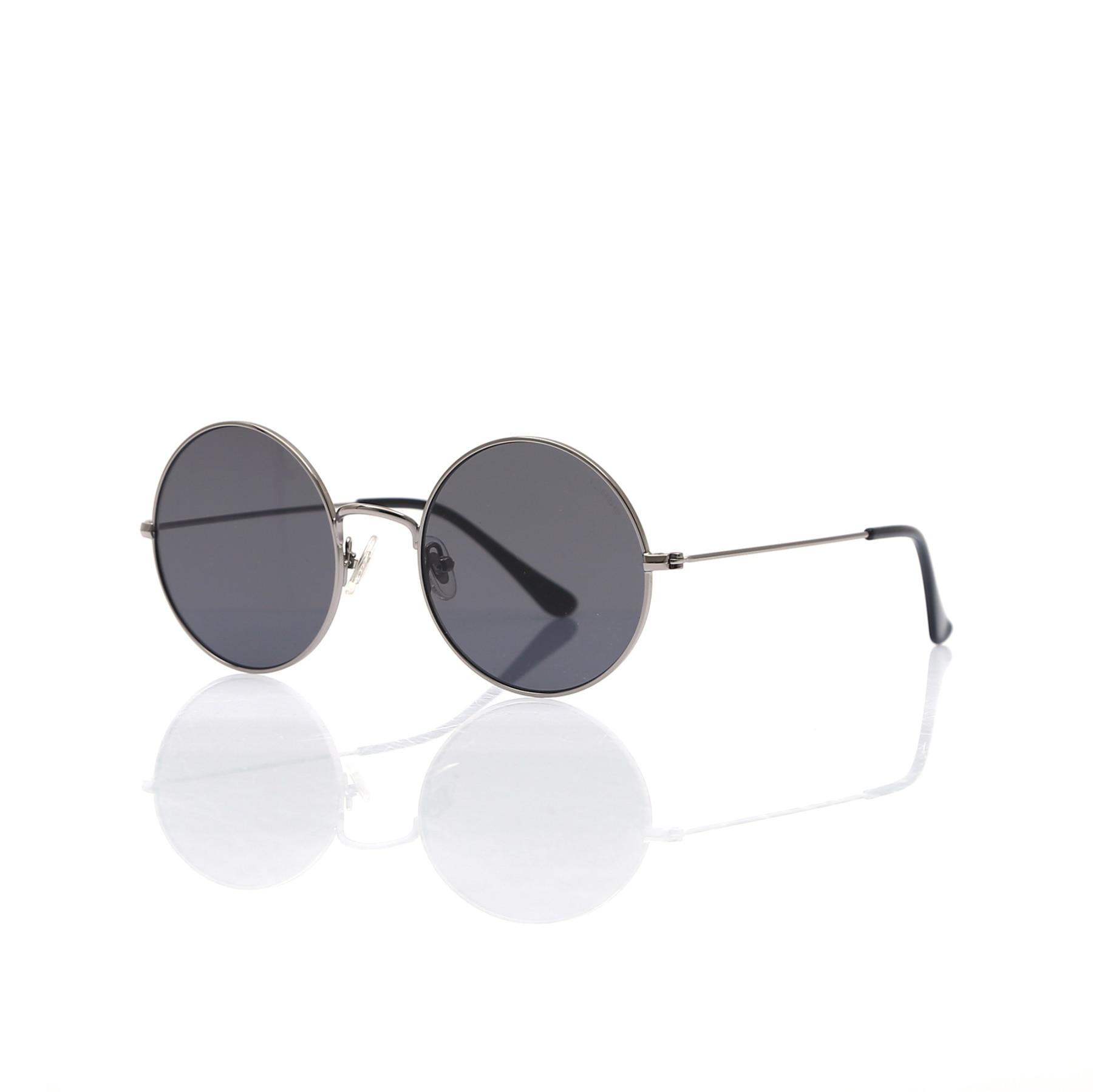 Unisex sunglasses os 2534 09 s metal silver organic round round 50-20-145 osse