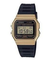 Casio collection unisex adults watch 100% original digital watch Quartz waterproof classic resin strap sports watch F-91WM