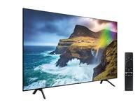 SAMSUNG Smart TV THAN QLED 4K UHD 55 Inch HDR 3840x2160 QE55Q70RATXZG