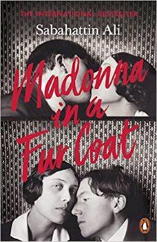 Madonna in a Fur Coat  - Sabahattin Ali ( English Book )   PAPER COVER недорого