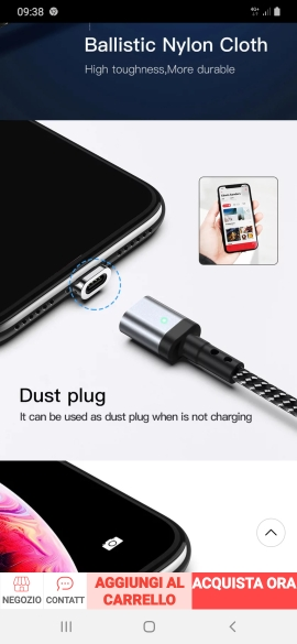Magnetic usb charging cable Magnetic Cable Micro USB C Cable Type C Fast Charging for iphone Lighting USB Type C Magnet Charger-in Mobile Phone Cables from Cellphones & Telecommunications on AliExpress