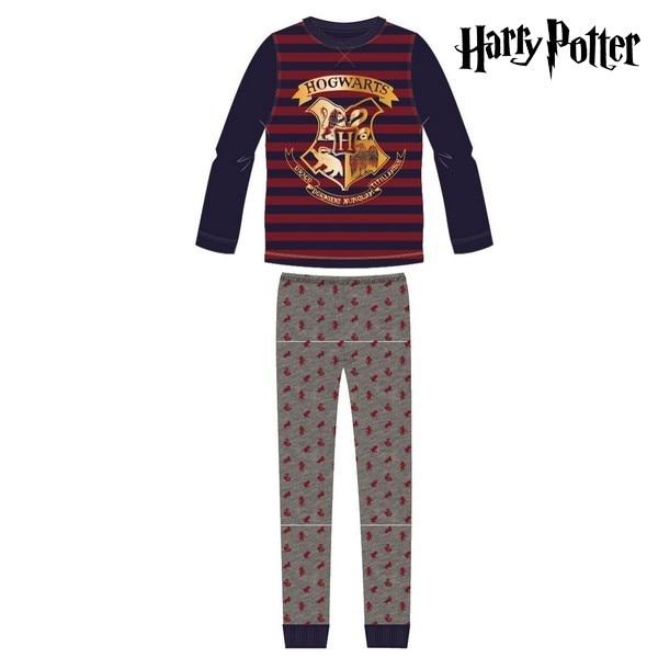 Children's Pyjama Harry Potter 74182 Navy Blue