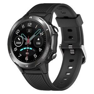 Умные часы Denver Electronics SW-350 260 мАч черный
