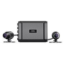 VIOFO MT1 Motorrad Dash Cam 1080P HD Nachtsicht Motorrad DVR 170 FOV Video Recorder Gebaut in Wifi GPS fernbedienung