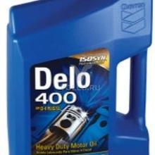 CHEVRON DELO ® 400 SD 15W-30 CJ-4 plus 3.785л
