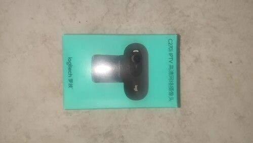 Webcam Logitech c270 Profissional 100% Original photo review