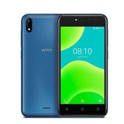 Смартфон Wiko Y50 5 1 Гб + 16BG Blue, смартфон, мобильная телефония