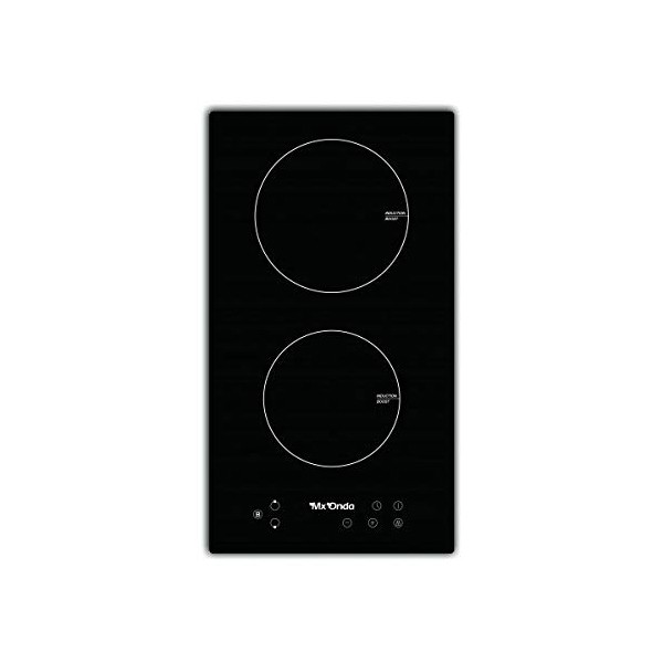 Induction Hot Plate Mx Onda MX2210 50 cm (2 Cooking areas)|Cooktops| |  - title=