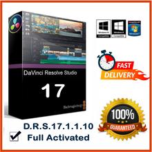 Usb-Hub DaVinci Resolve Studio 17 Full activated ✅LIFETIME