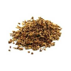 Sarsaparilla root