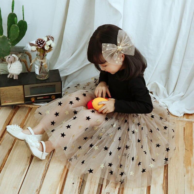 U7ba0a58fe02f41d6be4a8e26e2e39abbd Brand Girls Clothes Super Star Design Baby Girls Dress Party Dress For Children Girls Clothing Tutu Birthday 3-8 Years Vestidos