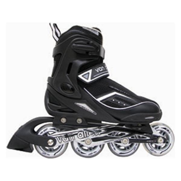 Inline Skates Van Allen X-Treme Children's Black