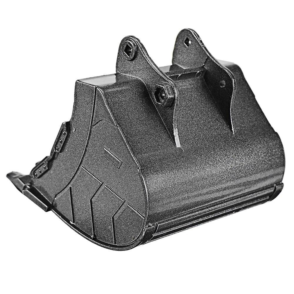 Simulation Full Metal Ripper Upgrade für Huina 550//580//592 RC Excavator Bagger