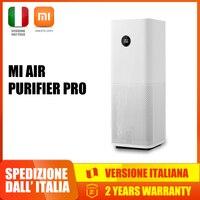 Xiaomi Mi Air Purifier Pro Air Cleaner Health Humidifier Smart OLED CADR 500m3/h 60m3 Smartphone APP Control Household Hepa Filt