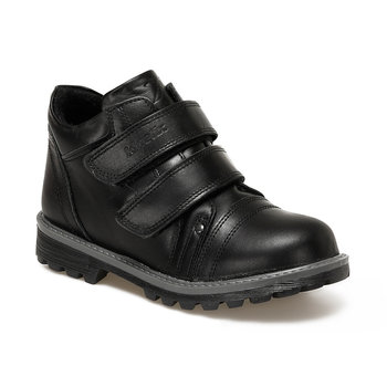 FLO RADELA 9PR czarne męskie buty dziecięce KINETIX tanie i dobre opinie ALLIGATOR Korka Chłopcy