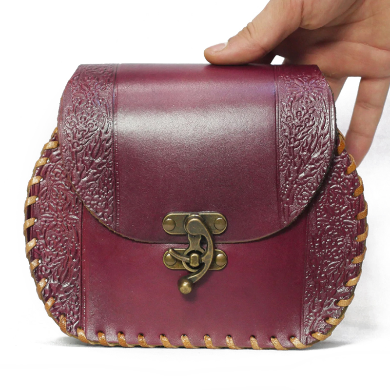 Minea BG12 Brand Leather Handbags Big Women Bag High Quality Casual Female Bags Shoulder Bag Ladies Large