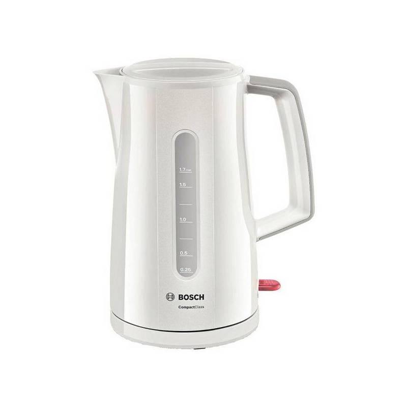 Kettle Bosch TWK3A011 1,7 L 2400W White