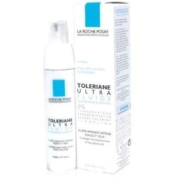 La Roche Posay Toleriane Ultra Fluide Daily Moisturizing 40 Ml