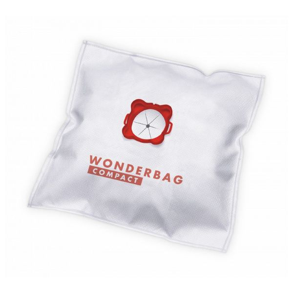 Replacement Bag for Vacuum Cleaner Rowenta WB305120 3 L (5 uds)|Vacuum Cleaners| |  - title=