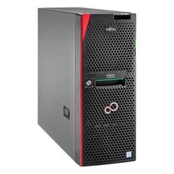 Server Turm Fujitsu TX1330M4 Xeon®E-2124 16 GB RAM LAN Schwarz