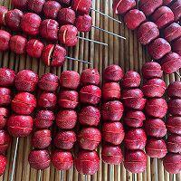 自制糖葫芦的做法图解2