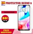 Xiaomi Redmi 8/8A закаленное стекло Xiaomi Защитная пленка для мобильного телефона защитное стекло - фото