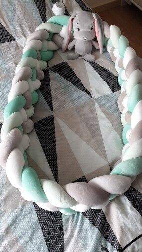 -- Protetor Infantil Travesseiro