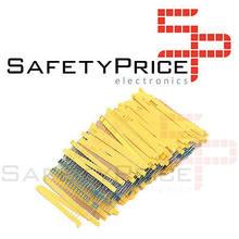 50x резисторы 68 ком 1% 1/4 Вт 0,25 Вт углеродная пленка