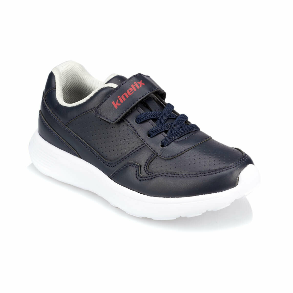 FLO CAPE Navy Blue Male Child Sports Shoes KINETIX