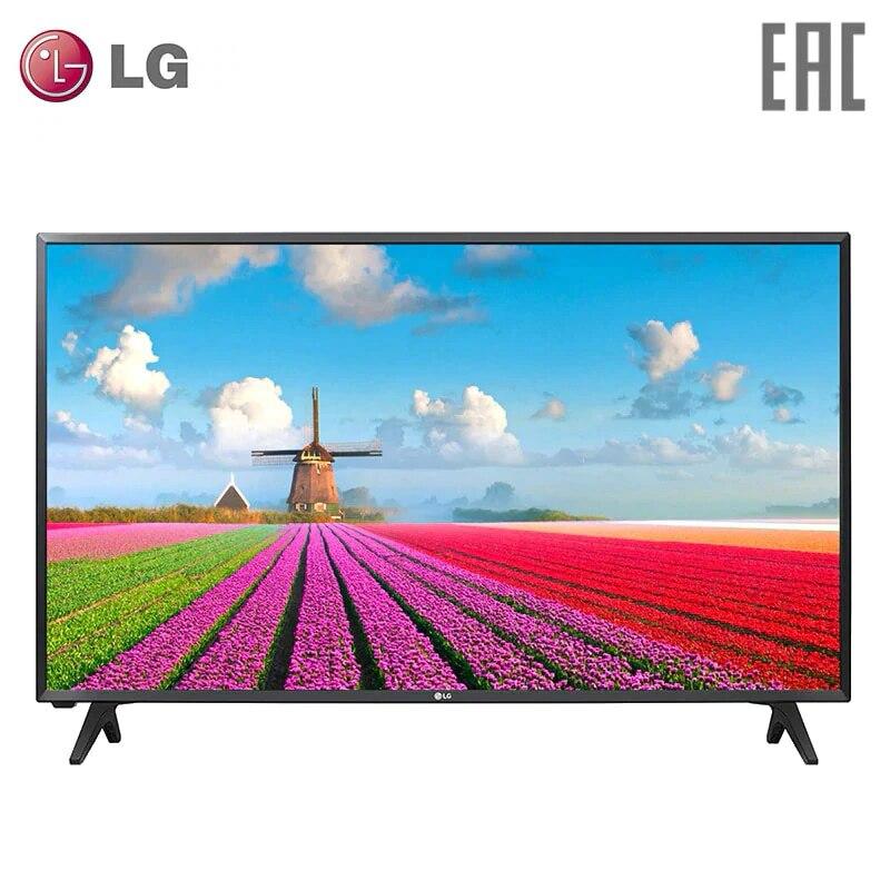 """Телевизор LED 32"""" LG 32LJ500V"""