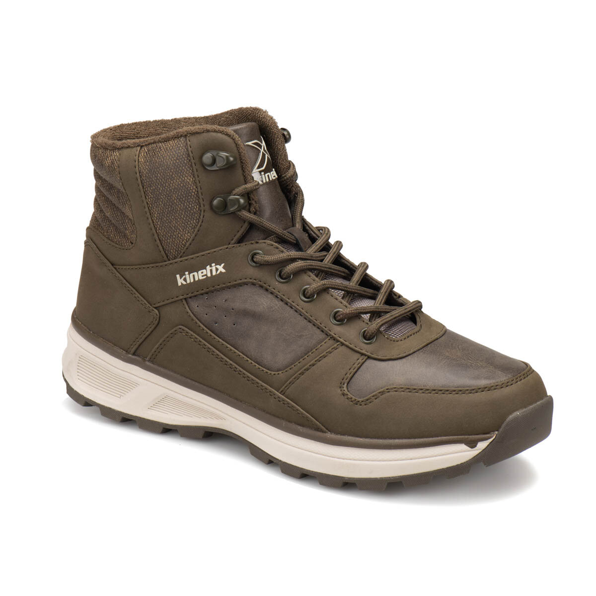 FLO MARK M Khaki Men 'S Sneaker Shoes KINETIX
