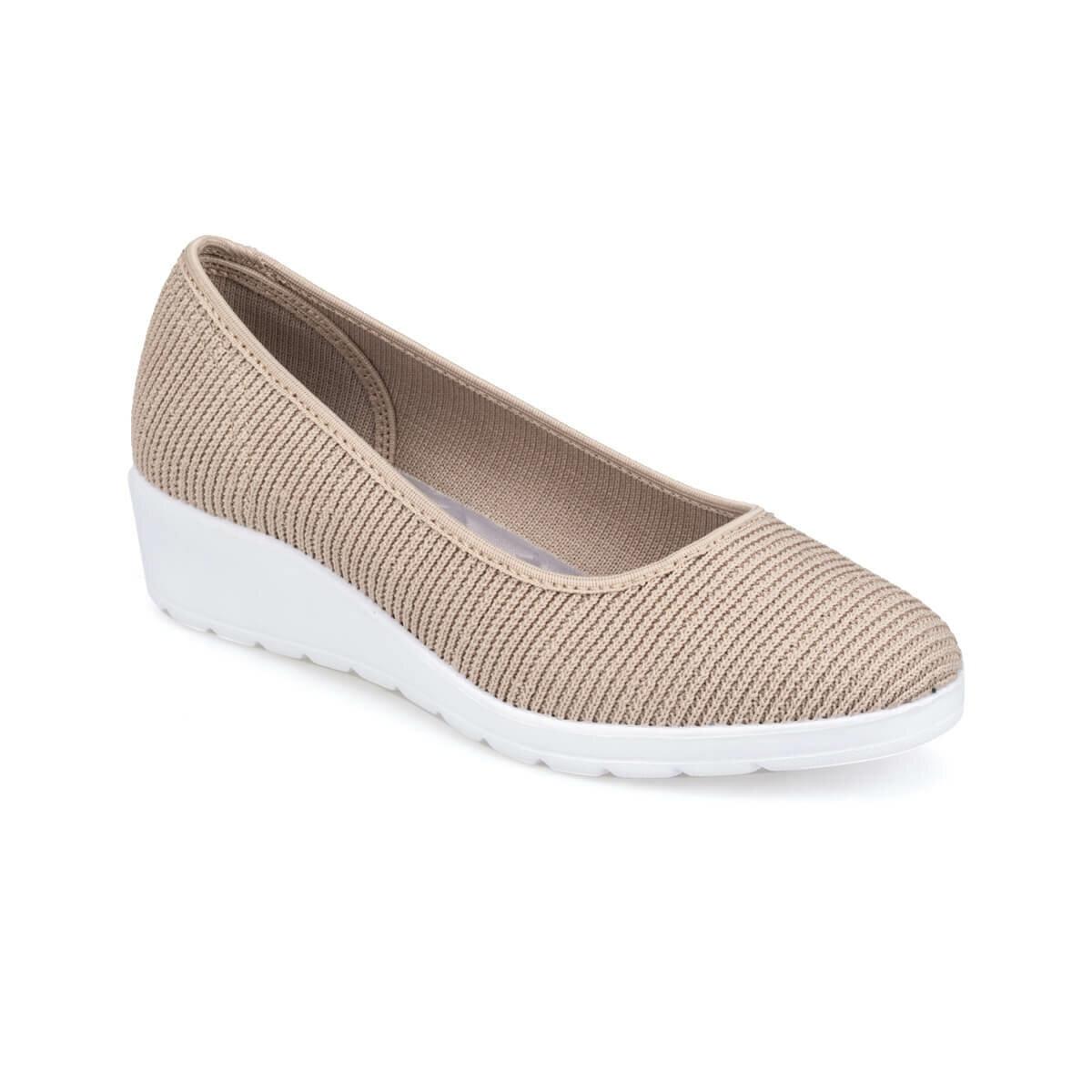 FLO 91.150716.Z Mink Women 'S Shoes Polaris