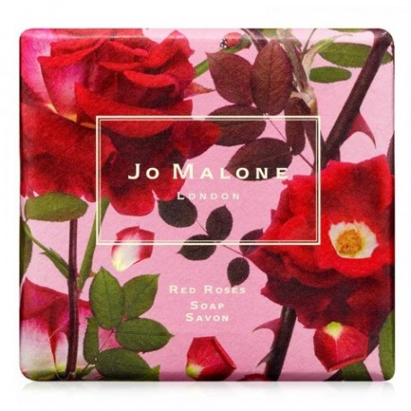 JO MALONE SAVON SOAP 100GR RED ROSES