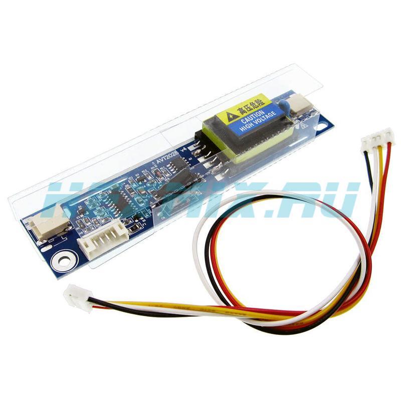 AVT2028-7 Inverter For CCFL 2 Lamp