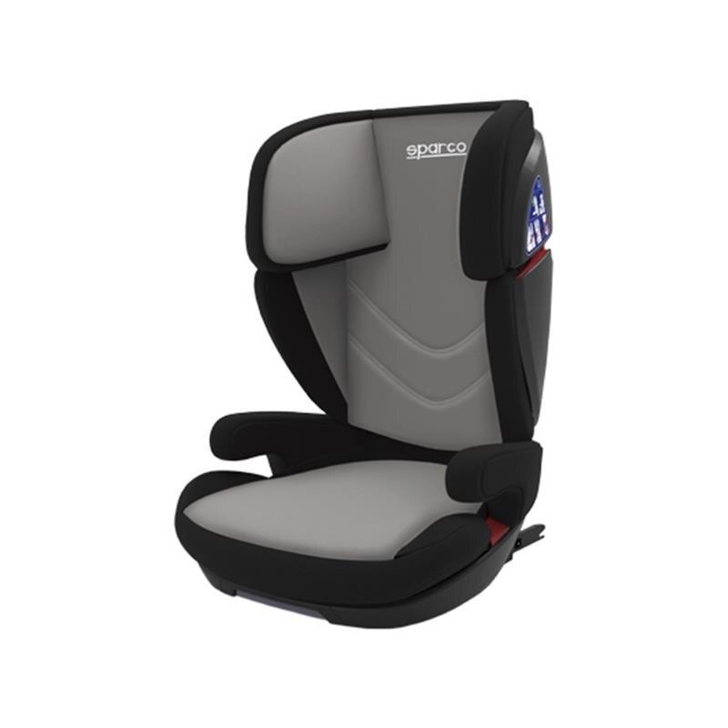 00499115DX Seat Base Sparco Subaru Impreza N14 WRX Copilot