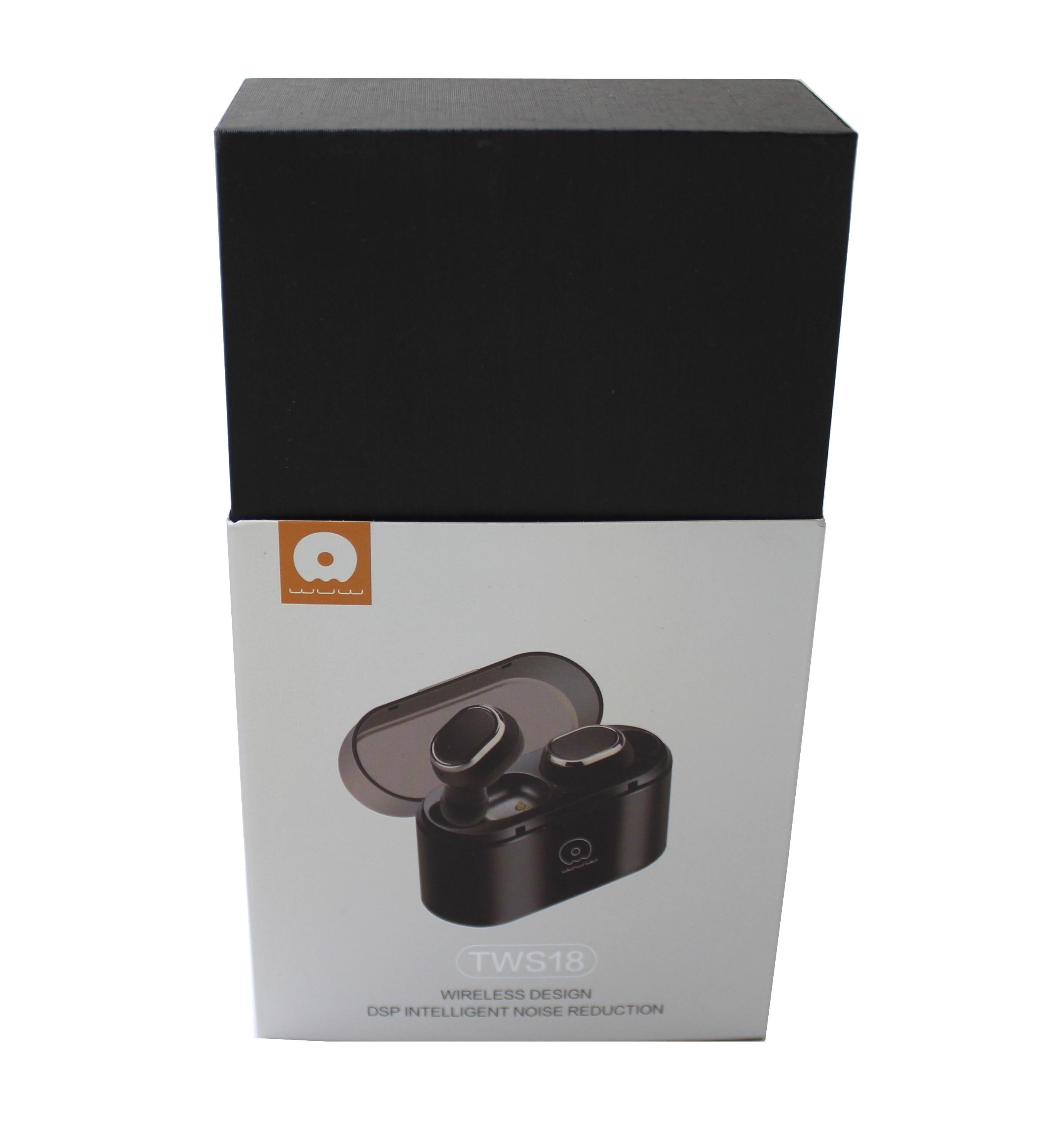 Bluetooth TWS WUW 18