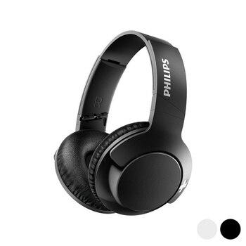 Foldable Headphones with Bluetooth Philips SHB 3175/00 USB BASS+ 40 mW