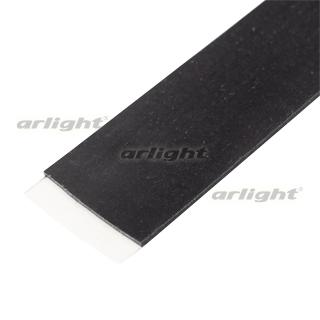 026745 ALM Rubber For Glass Arlight Profiles 10 PCs