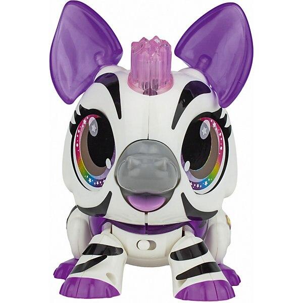 Toy 1Toy РобоЛайф Zebra Interactive