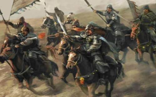 三国时期最能打的武将是谁?文鸯:一位猛将没有赶上三国群雄逐鹿的时代