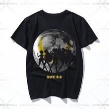 Мужская футболка с принтом Сейлор Сенши модная классная художественным