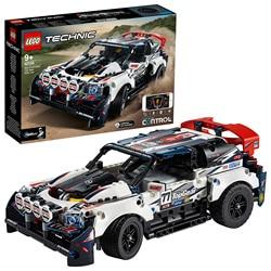 Designer Lego Technic 42109 racing auto Top Getriebe auf management