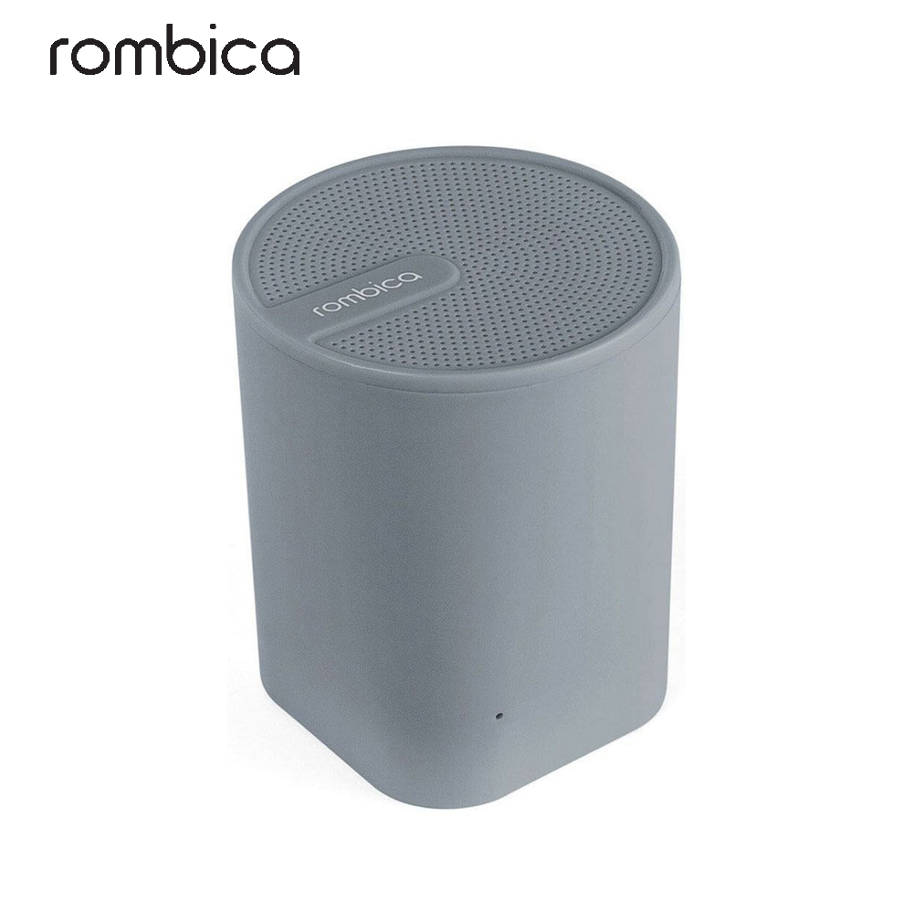 Portable speakers rombica Mysound bt-04 1C