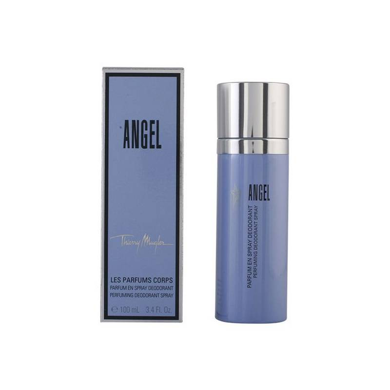Deodorant Spray Angel Thierry Mugler (100 Ml)